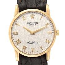 Rolex Cellini 5116 2006 pre-owned