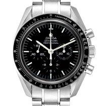 Omega Speedmaster Professional Moonwatch 3570.50.00 Sehr gut Stahl 42mm Handaufzug