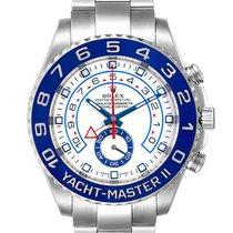Rolex Yacht-Master II 116680 Very good Steel 44mm Automatic United States of America, Georgia, Atlanta