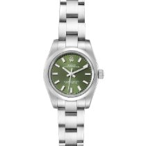 Rolex Oyster Perpetual 26 176200 pre-owned