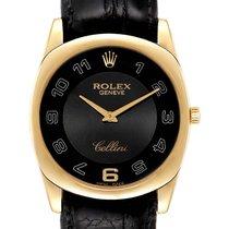 Rolex Cellini Danaos 4233 2007 usado