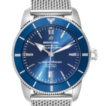 Breitling Superocean Héritage II 46 AB202016-C961-152A 2019 pre-owned