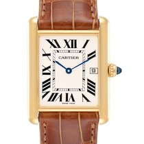 Cartier Tank Louis Cartier W1529756 2006 pre-owned