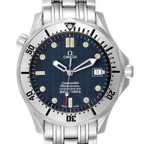 Omega Seamaster Diver 300 M 2532.80.00 1993 occasion