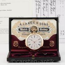 A. Lange & Söhne 1908 new