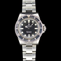 Rolex Submariner (No Date) 5513 1978 usato