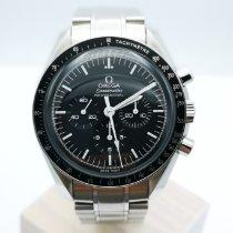 Omega Speedmaster Professional Moonwatch Stahl 42mm Schwarz Keine Ziffern Deutschland, Köln