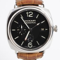 Panerai PAM 00323 Steel Radiomir 10 Days GMT 47mm pre-owned United States of America, Arizona, Tucson
