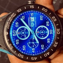 TAG Heuer Connected SBF8A8001.11FT6076 2017 gebraucht