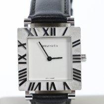 Tiffany Atlas Silver 27mm White Roman numerals United States of America, Nevada, Las Vegas