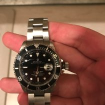 Rolex Submariner Date 16610 2008 occasion