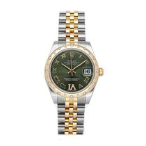 Rolex 178343 Acero Lady-Datejust 31mm usados
