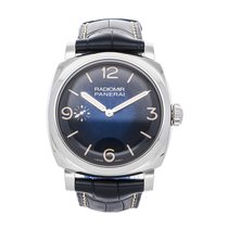 Panerai Steel 47mm Manual winding PAM 932 pre-owned