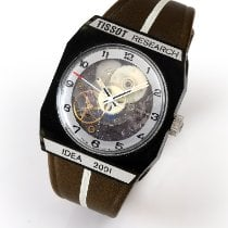 Tissot Idea 2001 1970 pre-owned