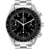 Omega Speedmaster Reduced Steel 39mm Black United States of America, Georgia, Atlanta