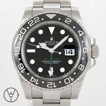 Rolex GMT-Master II Stahl 40mm Deutschland, München