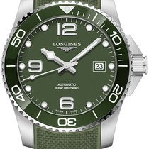 Longines HydroConquest new
