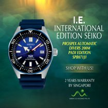 Seiko Prospex SPB071J1 new