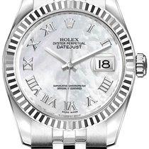 Rolex Lady-Datejust 179174-MOPRJ nuevo