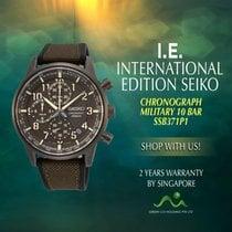 Seiko SSB371P1 new