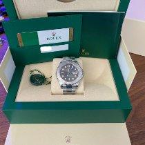 Rolex Yacht-Master 40 nuevo 2020 Automático Solo el reloj 126622