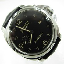 Panerai Luminor Marina 1950 3 Days Automatic PAM 359PAM 00359 pre-owned