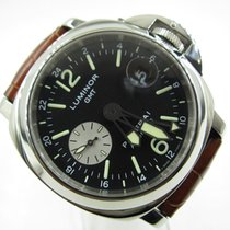 Panerai Luminor GMT Automatic PAM 00088 pre-owned