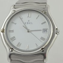 Ebel pre-owned Quartz 37mm