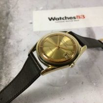 Universal Genève Polerouter 869102/09 pre-owned