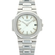 Patek Philippe 3800 Steel Nautilus 37.5mm pre-owned United States of America, California, Beverly Hills