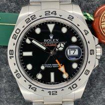 Rolex Explorer II 216570 2013 gebraucht