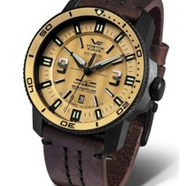 Vostok NH35A-546C513 New Steel 47mm Automatic