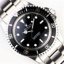 Rolex Submariner (No Date) 5513 1988 μεταχειρισμένο
