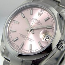 Rolex Lady-Datejust new Automatic Watch with original box and original papers 178240