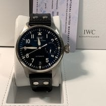 IWC Big Pilot IW501001 2020 new