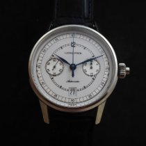Longines Heritage L2.800.4 2020 pre-owned