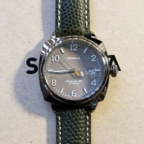 Shinola Acier 40mm Quartz S0100300789 occasion
