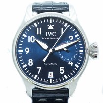 IWC Big Pilot IW500916 2017 pre-owned