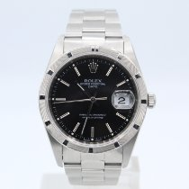 Rolex Oyster Perpetual Date 15210 2007 pre-owned