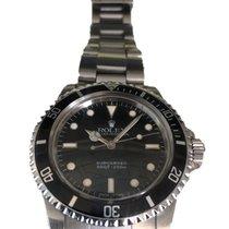 Rolex Submariner (No Date) 5513 1986 μεταχειρισμένο