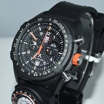 Luminox Carbon 45mm Quartz XB.3781.KM new
