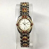 Chopard Gstaad Gold/Steel United States of America, New York, New York
