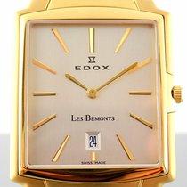 Edox Les Bémonts 27006 2019 new