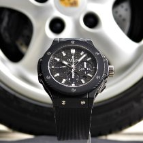 Hublot Big Bang 44 mm Ceramic 44mm Black No numerals United States of America, Pennsylvania, Huntingdon Valley