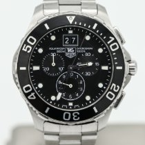 TAG Heuer Aquaracer 300M CAN1010.BA0821 pre-owned