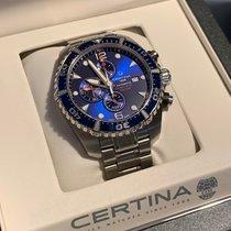 Certina DS Action C032.427.11.041.00 2019 occasion