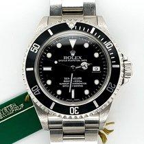 Rolex Sea-Dweller 4000 16600 2003 pre-owned