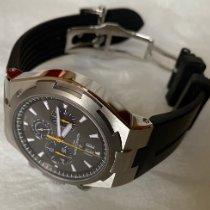 Vacheron Constantin Overseas Chronograph 49150/000W-9015 new