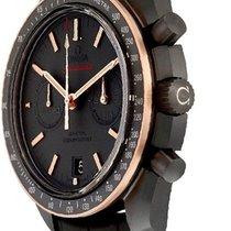 Omega Speedmaster Professional Moonwatch Ceramic Grey No numerals