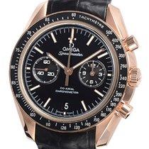 Omega Speedmaster Professional Moonwatch Ceramica Gri Fara cifre